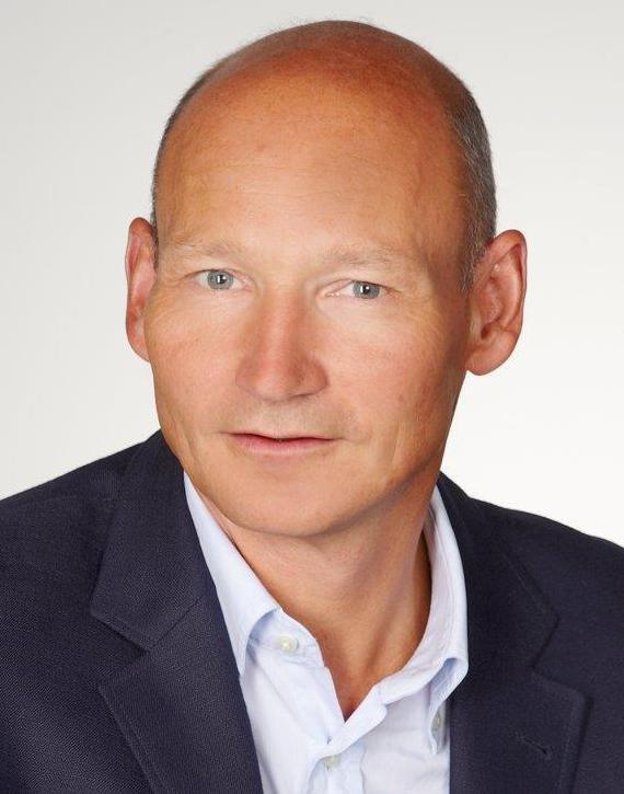 Prof. Dr.-Ing. Ulrich Jung