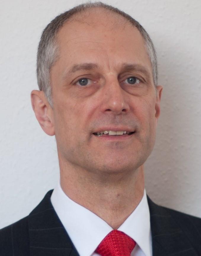 apl. Prof. Dr.-Ing. Reinhard Möller