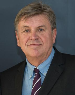 Prof. Dr. rer. oec. Heinz-Reiner Treichel