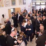 Gigabit für NRW: Strategien und Best Practice - Foyer2