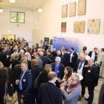 Gigabit für NRW: Strategien und Best Practice - Foyer1