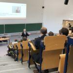 Gigabit für NRW: Strategien und Best Practice - Minister Pinkwart