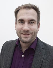 Ulrich Wolzenburg