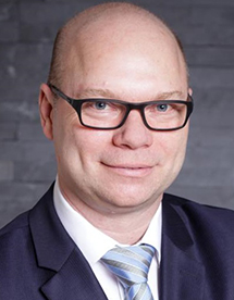 Bernhard Schröder