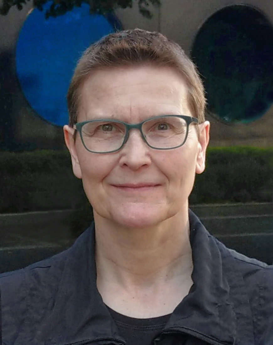 Gudrun Götzke