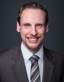 Prof. Dr.-Ing. Tobias Meisen